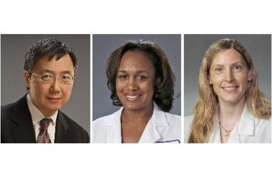 WISE and Healthy Aging will honor Dr. Chui Tsang and Drs. Reece and Wang at its 'Celebration of Caring' event on April 18.