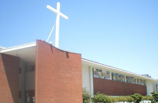 Saint Anne Catholic Church is located at 2011 Colorado Ave.
