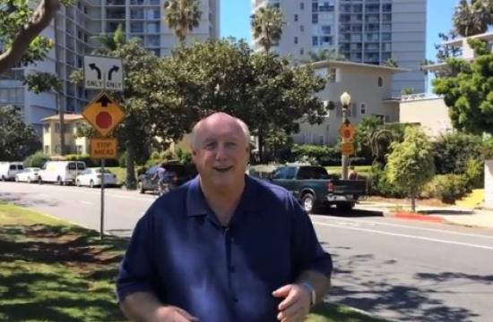 Brock on your Block host Phil Brock talks about zoning development in Santa Monica.