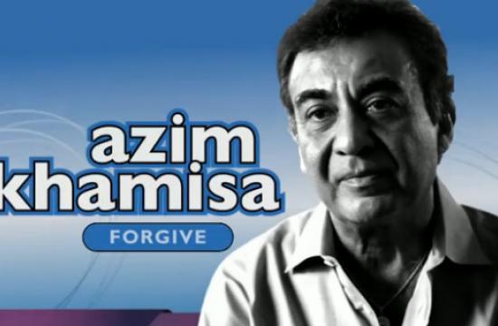 Azim Khamisa.