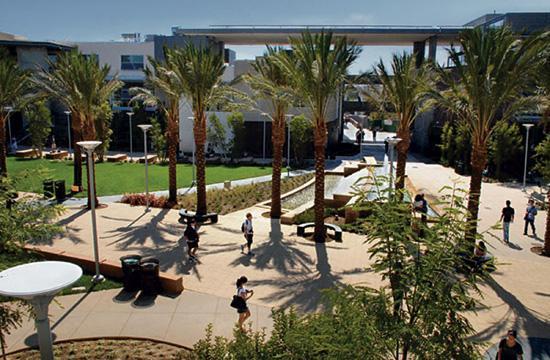 Latest Santa Monica College news.