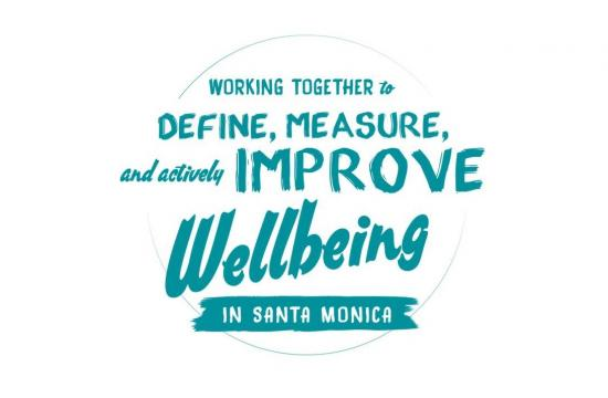 The City of Santa Monica's Wellbeing Project has released key findings from the local Wellbeing Index.