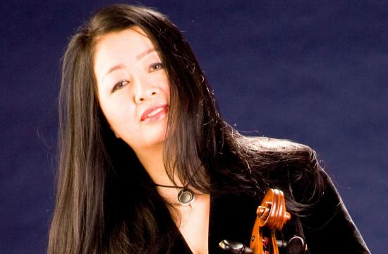 World renowned cellist Cécilia Tsan will be featured in the 'Rococo Variations' as part of Orchestra Santa Monica's final concert of the 2014-15 season this Sunday.