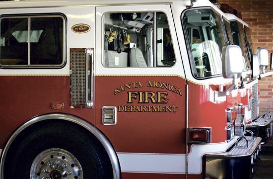 Latest Fire Department news.