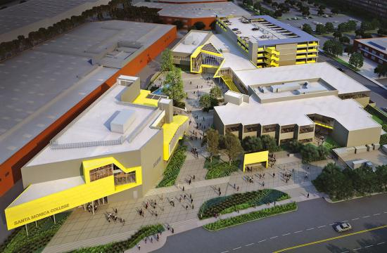 Santa Monica College received final approval today from the California Community Colleges Board of Governors for its Bachelor's Degree in Interaction Design
