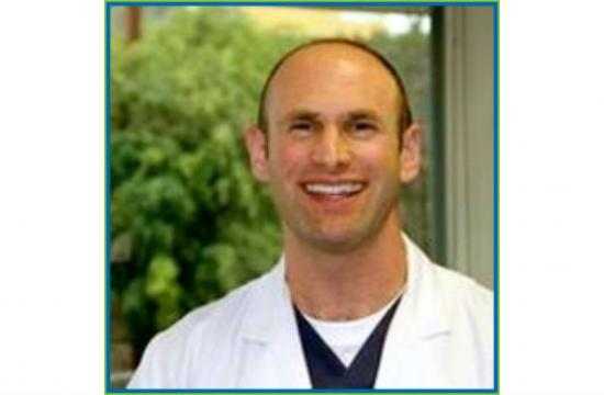 Santa Monica's Dr. Steven Sampson has been named Orthopaedic Honoree