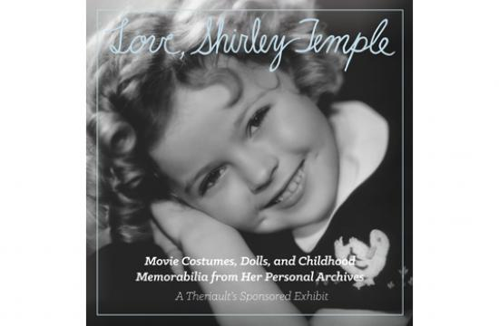 Santa Monica History Museum presents a unique exhibit on Shirley Temple June 4-10.