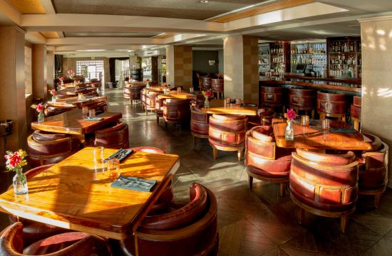 Shangri-La Hotel executive chef Kareem Shaw has introduced all new menus at The Dining Room.