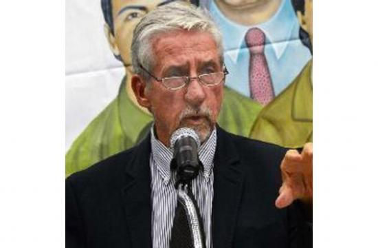Former State Senator Tom Hayden is recovering from a stroke.