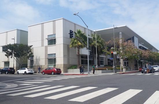 Latest Santa Monica Public Library news.