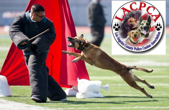 Don't miss the chance to meet and support local K-9 heroes this Saturday