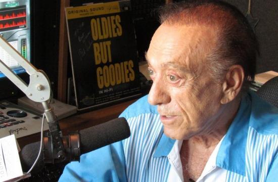 DJ Art Laboe is set to return to the LA radio waves.
