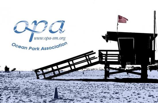 Latest news from Ocean Park Association.
