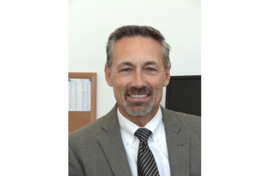 David Martin is the City of Santa Monica's Director of Planning and Community Development.