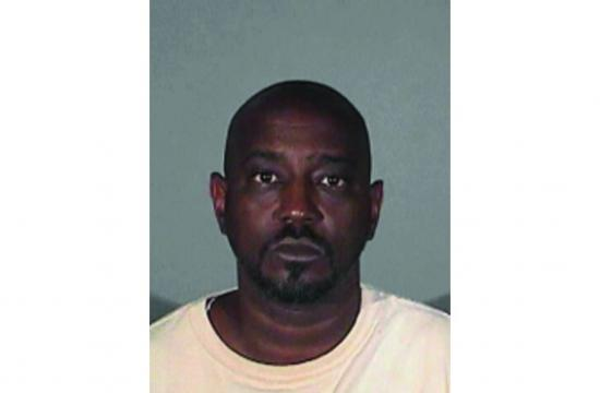 Robert Taylor was sentenced to 13 years state prison for tasering a Santa Monica parking attendant during a bungled robbery in July 2014.
