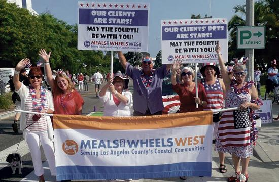 Registration closes June 25 for groups wanting to take part in this year's July 4 parade.