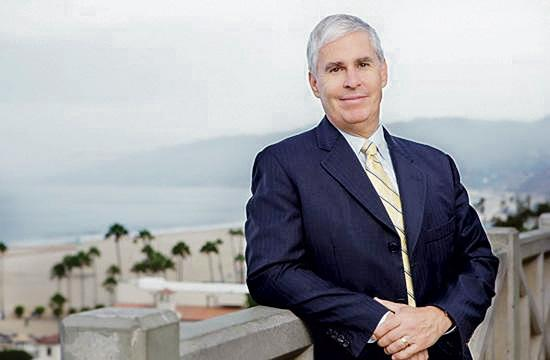 Former Santa Monica City Manager Rod Gould has denied any wrongdoing after accepting a new job at a consulting firm in Northern California that he had previously signed contracts for while in office.