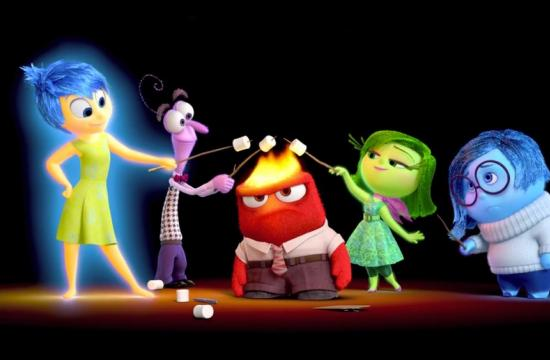 Pixar's 'Inside Out' brought in $91 million during its opening weekend