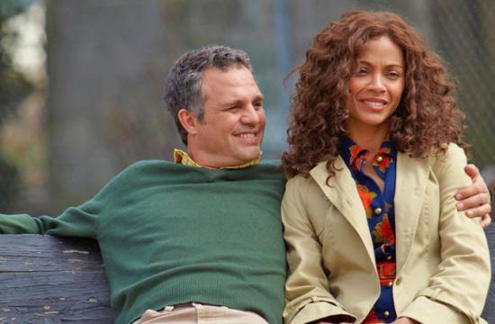 Mark Ruffalo and Zoe Saldana play husband and wife in Maya Forbes' film 'Infinitely Polar Bear