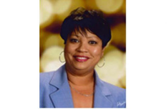 Jezelle Fullwood has been appointed the new principal of Grant Elementary School.