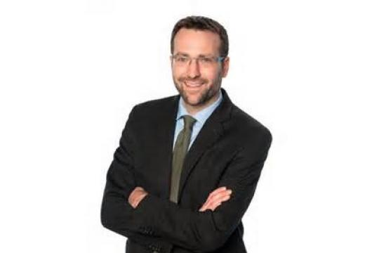 State Senator Ben Allen represents Santa Monica and much of the Westside in his 26th District.