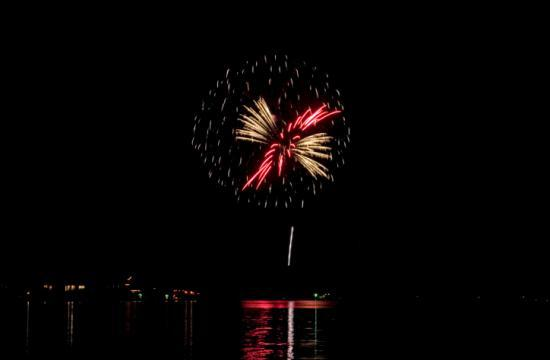 There are many firework celebrations for the 4th of July on the Westside including Marina del Rey