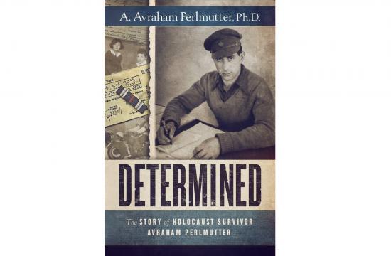 Meet Dr. Avraham Perlmutter