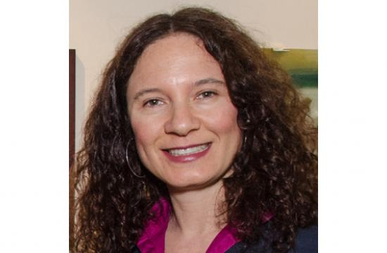 Gita Runkle has been appointed the new Associate Dean of Emeritus College