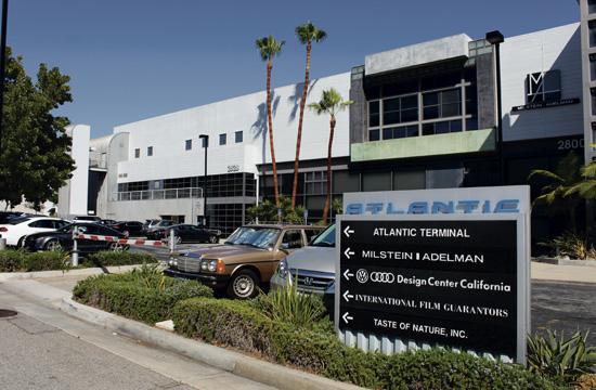 Santa Monica City Council denied three-year leases to Atlantic Aviation