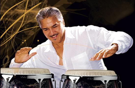 Louie Cruz Beltran will perform on Aug. 16