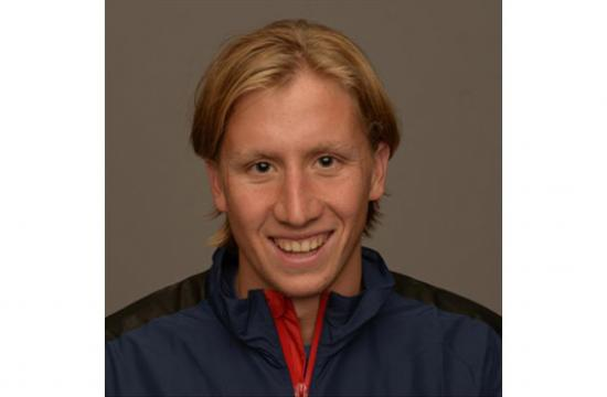 Jordan Wilimovsky of Malibu qualified for a spot on the 2016 U.S. Olympic team.