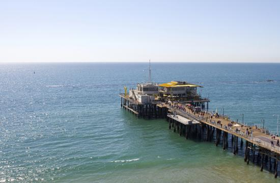 Santa Monica City Council on Tuesday approved two contracts for nail patrol and deckboard replacement at Santa Monica Pier.