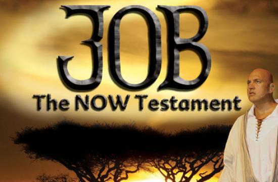 St. Monica Catholic Community presents 'JOB: The NOW Testament' on Friday.
