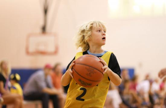 Registration has opened for the Fall 2015 youth basketball season at the Santa Monica YMCA.