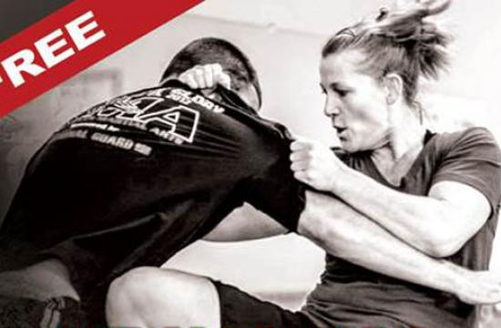 A free Community Self-Defense Class will be held for adults who live