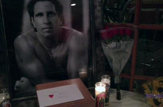 Friends and family gathered in Venice to honor the late Tony Longo on Aug. 19