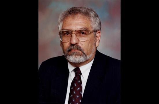 Dr. Stephen M. Drezner.