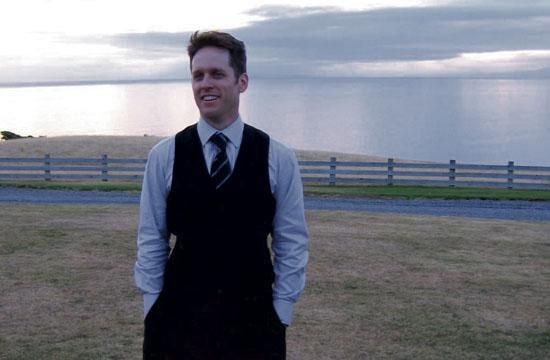 "Santa Monica resident Adam Rakunas will release his science fiction/fantasy novel ""Windswept"" in September."