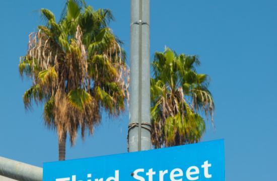 The latest Third Street Promenade news.