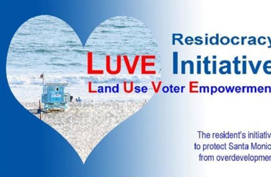 The LUVE Initiative.