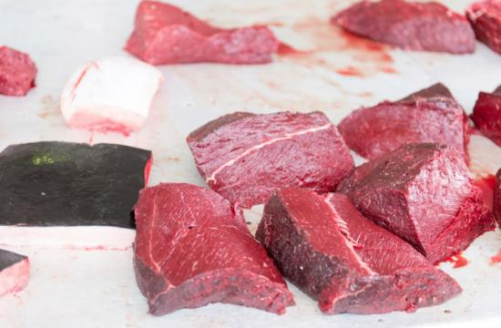 Santa Monica sushi chef sentenced for serving whale meat.