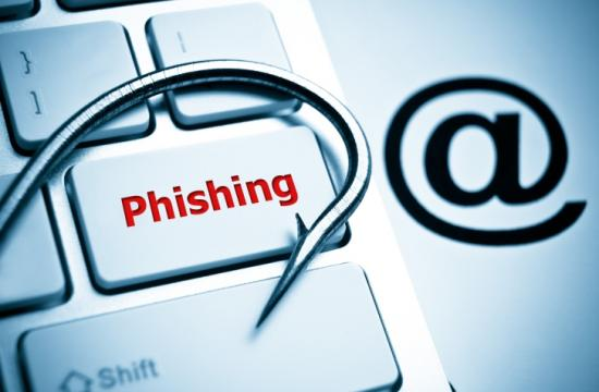 The latest phishing scam news.