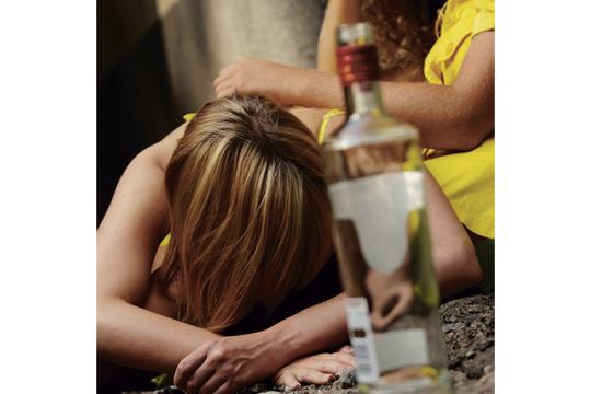 'Underage Drinking Parties Are Consistently The Biggest Source Of Harms'