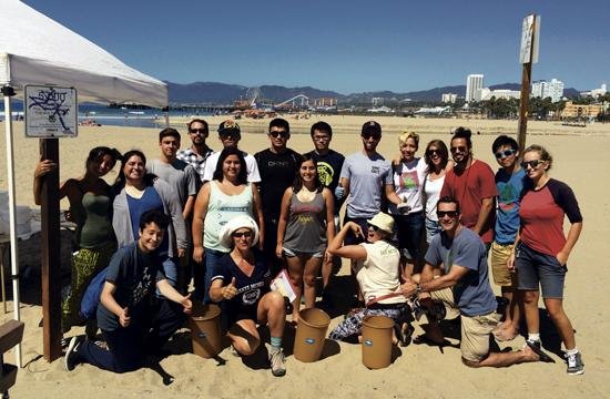 Heal the Bay's preliminary numbers spanned 50 cleanup locations