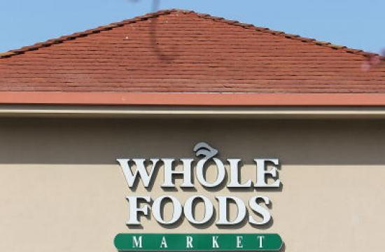 Whole Foods will cut 1