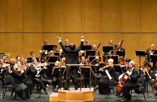 Latest New West Symphony news!