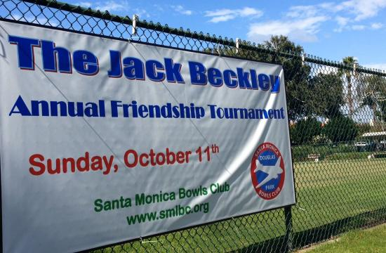 Learn more about the Santa Monica Bowls Club.