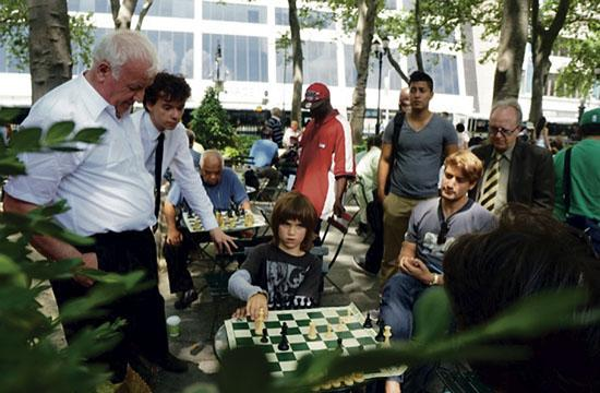 Gabriel Eidelman will travel to Greece this month to compete in the World Youth and Cadet Chess Championships.