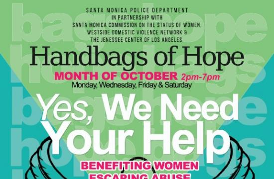Handbags of Hope