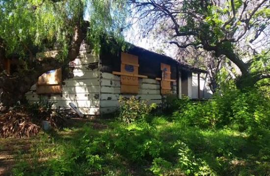 Could this be Santa Monica's most haunted house? Located at 2036 Yorkshire Ave. in the Pico neighborhood